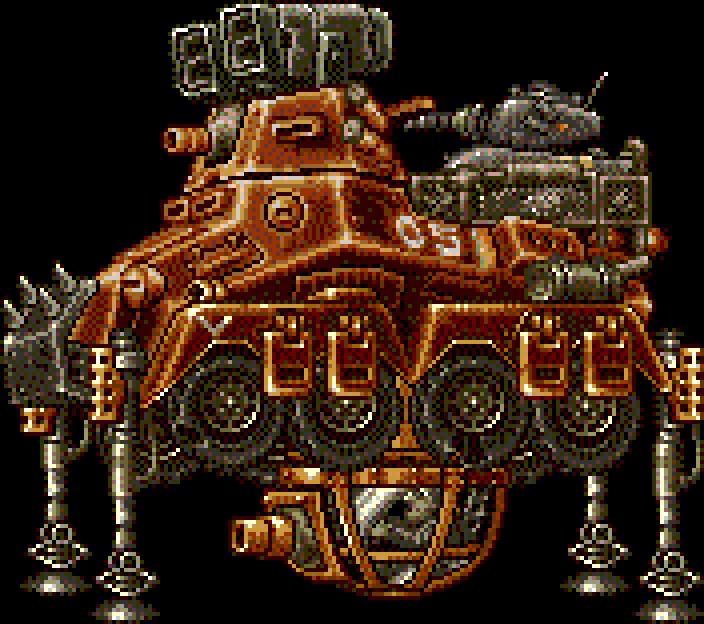 Mission 5 (Iron Nokana)